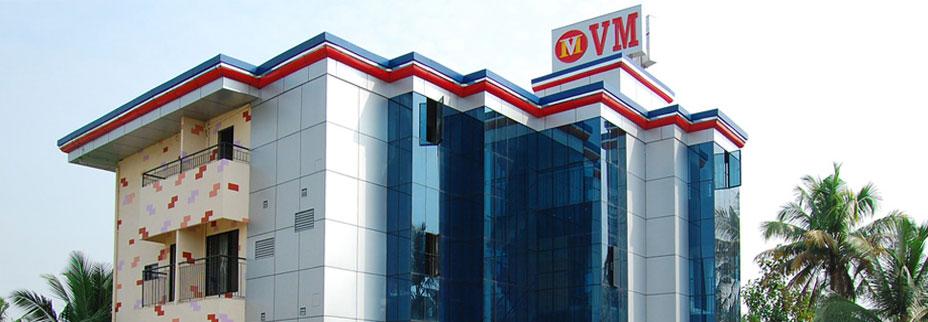 VM Crown